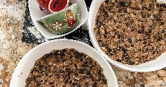 Discover christmas pudding recipe