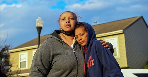 Columbus police release more video, details in shooting death of 16-year-old girl
