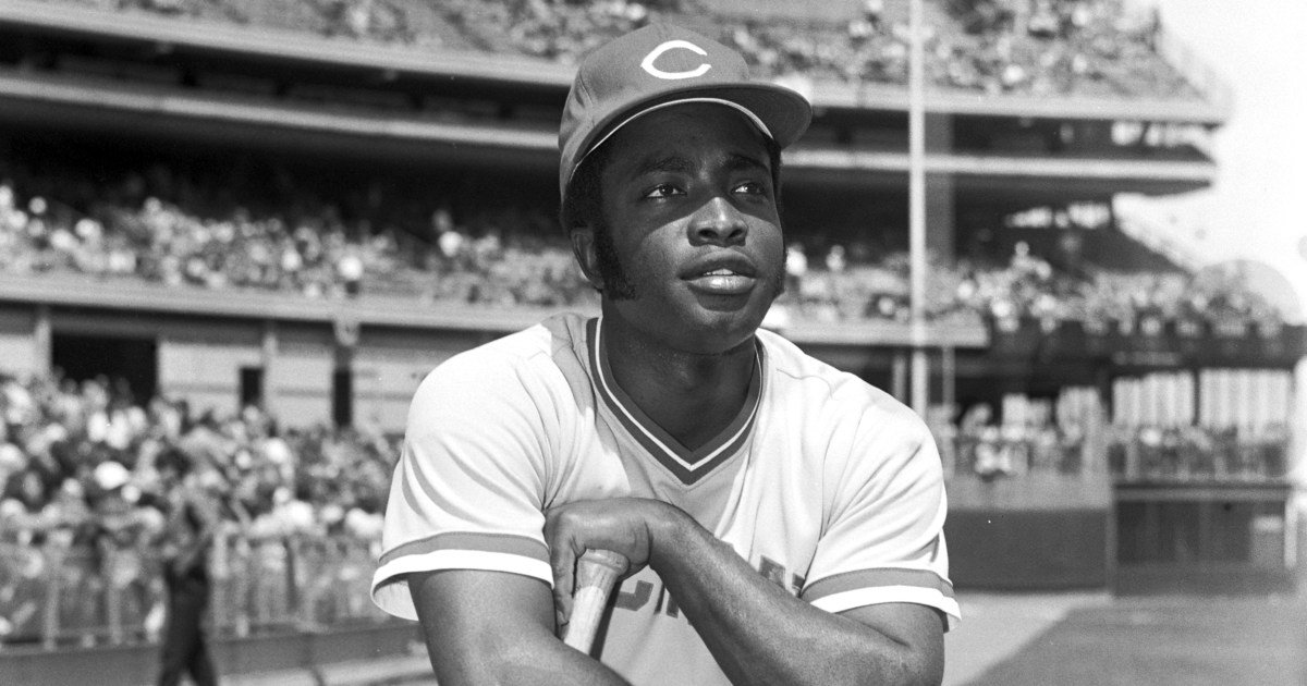 Six MLB Hall of Famers lost in 2020 were part of the 'public imagination'