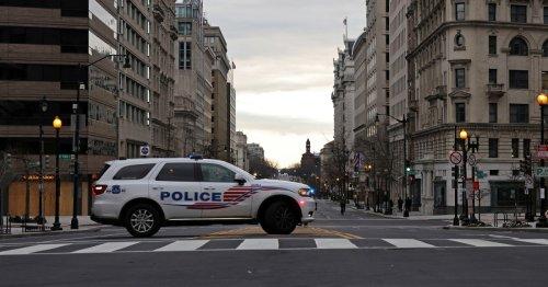 10 Black female officers sue D.C. police alleging discrimination, retaliation