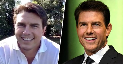 Deepfakes of Tom Cruise playing golf and doing magic tricks are fooling people