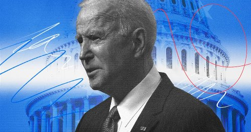 'On the move': Biden urges Congress to turn 'crisis' into 'opportunity'