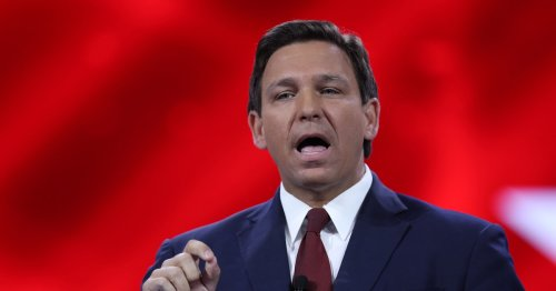 The glaring problem with DeSantis' choice for Florida surgeon general