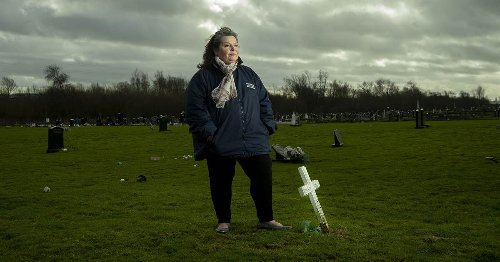 Northern Ireland's hidden history: Archaeologist works to identify unmarked mass graves