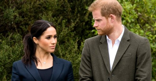 Meghan Markle letter to Pelosi and Schumer backing paid leave exposes a class divide