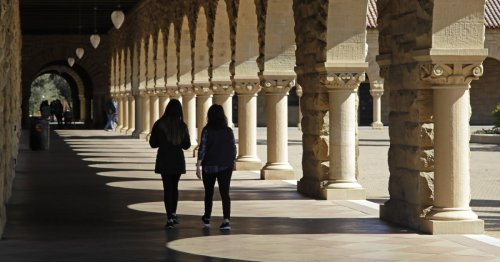 Email mocking Stanford's Federalist Society nearly cost law student his diploma