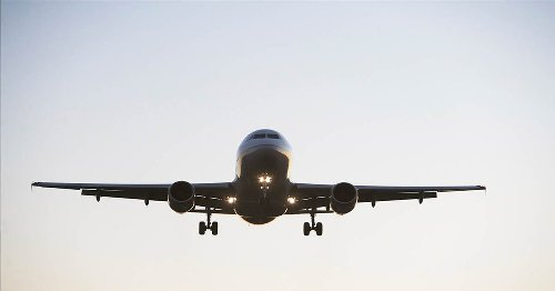 First fully vaccinated flight carries passengers from Florida to New York