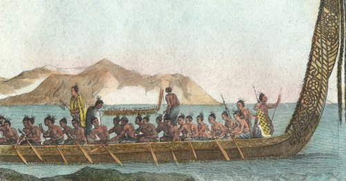 New Zealand's Māori may have been first humans to set eyes on Antarctica, study finds
