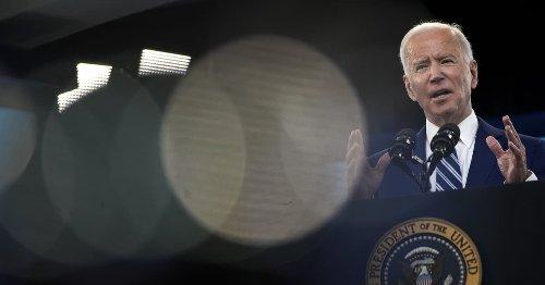 Biden's speech to Congress: When to watch the president's first address