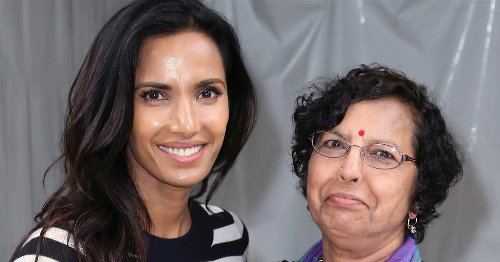 Padma Lakshmi's mom says her daughter is 'like a woman I wanted to be'