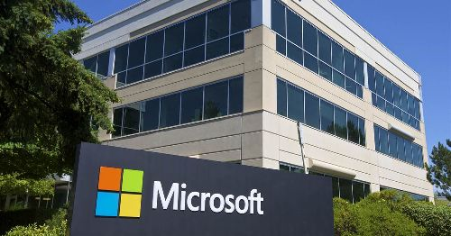 U.S. issues warning after Microsoft says China hacked its mail server program