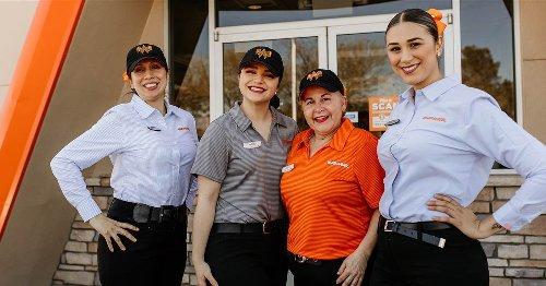 Texas-based burger chain Whataburger thanks employees with $90 million in bonuses
