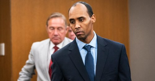 Ex-Minneapolis police officer resentenced to 57 months in prison for killing 911 caller