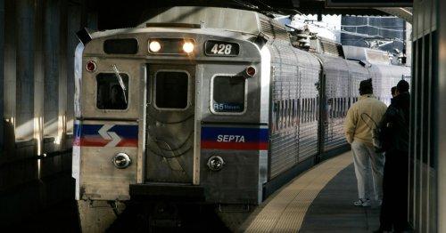 Riders held up phones as woman was raped on SEPTA train in Philadelphia, police say