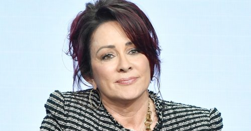 Patricia Heaton recounts incident with grown-up sons that led to her sobriety