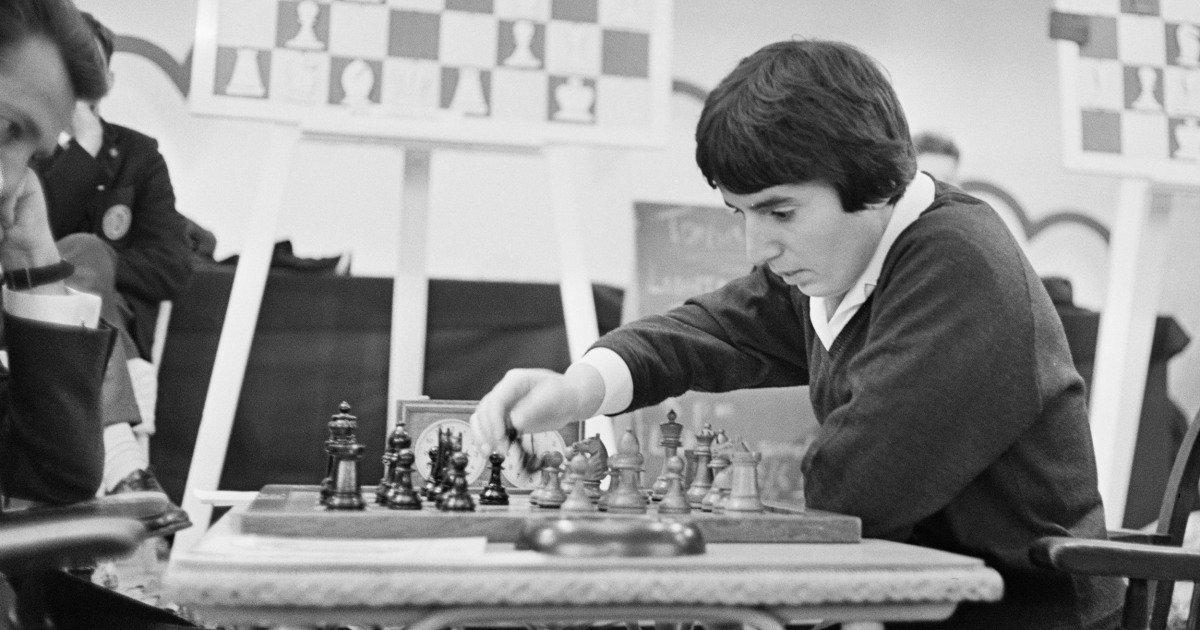 Former Soviet chess master sues Netflix over 'sexist' line in 'Queen's Gambit'