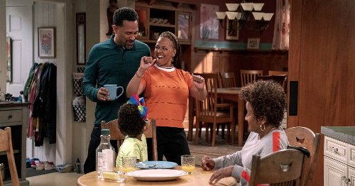 Netflix's 'The Upshaws' rejects the outdated respectability politics of modern Black sitcoms