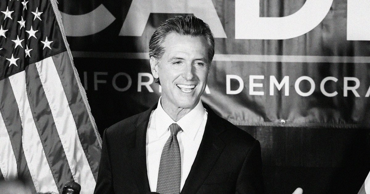 After Newsom's victory, California Democrats seek changes to recall process