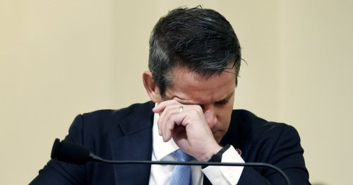 GOP rep eyes plan to kick Cheney, Kinzinger out of the party