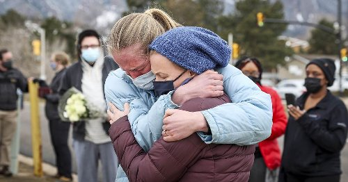 The Boulder shooting details were too familiar to Coloradans. Our gun laws have to change.