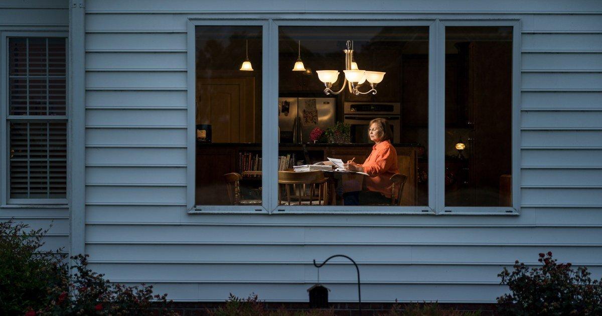 Some North Carolina residents still fight for internet access