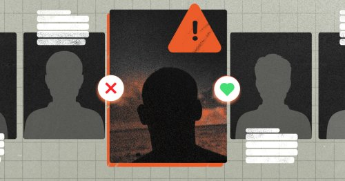 Many dating apps ban people convicted of felonies. Does that make anyone safer?