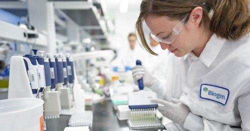 FDA panel rejects Biogen's new Alzheimer's drug