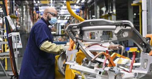 From chips to seating foam to plastics, parts shortages continue to cripple auto industry