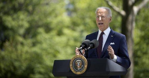Biden to propose free preschool, community college in address to Congress