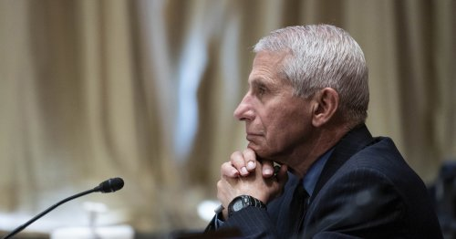 Fauci's emails don't prove a Wuhan conspiracy, but raise further questions