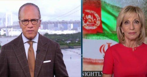 U.S. state department accuses Taliban of massacring civilians