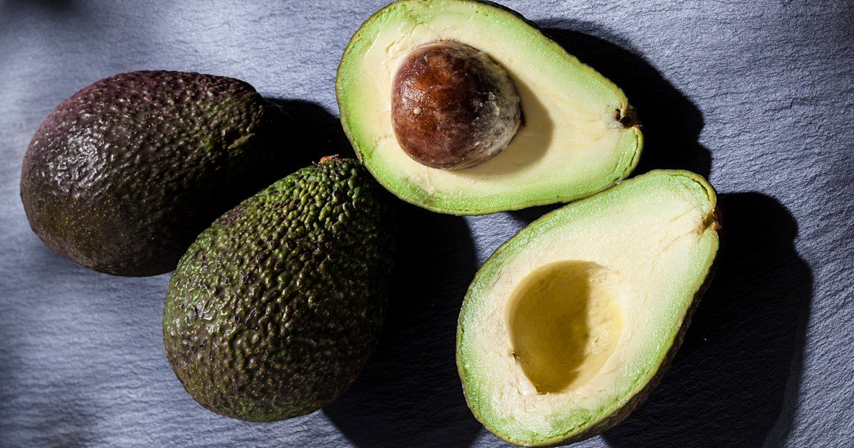 Beyond guacamole: 16 avocado recipes for every meal of the day