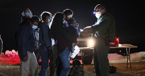 CBP stopped two men on terrorism watchlist at border, says such incidents are rare
