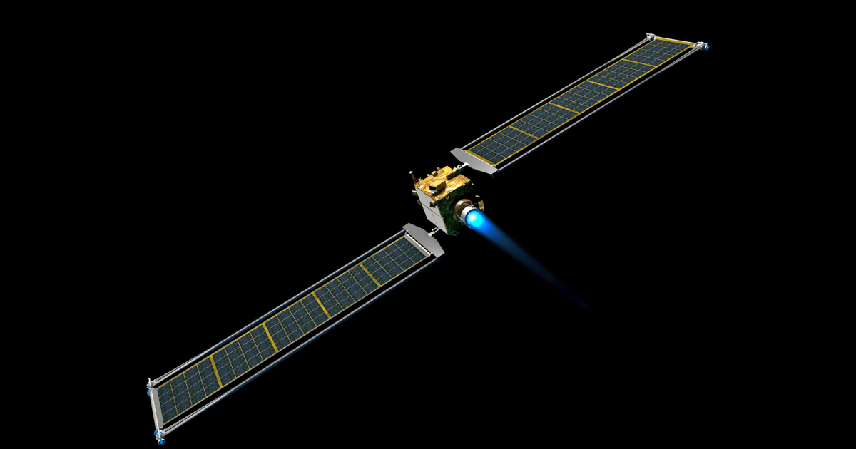 NASA's DART mission will crash craft to redirect asteroid, scientists say
