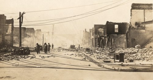 Tulsa Race Massacre, 100 years later: Why it happened and why it's still relevant today