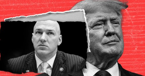 The purge of Trump's enemies from the GOP continues apace