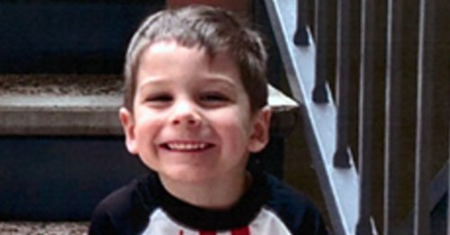 Authorities fear missing New Hampshire boy won't be found alive