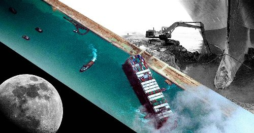 Inside the Ever Given's Suez Canal rescue: How tides, tugboats helped free the big ship
