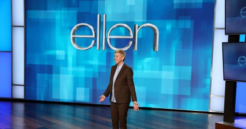 Ellen DeGeneres to end daytime talk show after 19th season