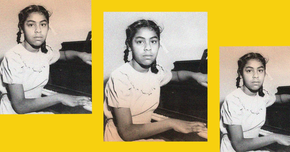 The Latino family of Sylvia Mendez were pivotal in the desegregation fight.