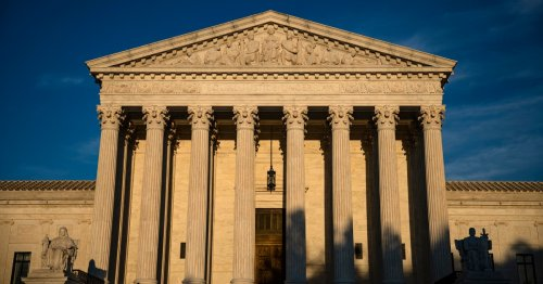 Biden commission releases research into possible Supreme Court expansion