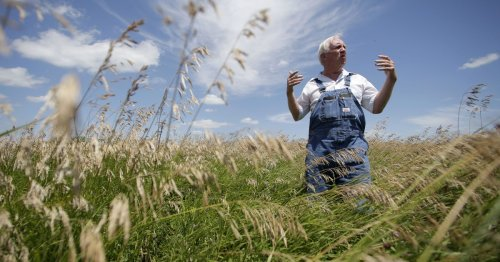 USDA conservation program seen as way to help battle climate change