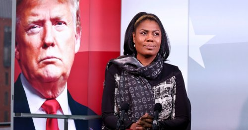 Trump loses case against Omarosa Manigault Newman, who wrote tell-all White House book