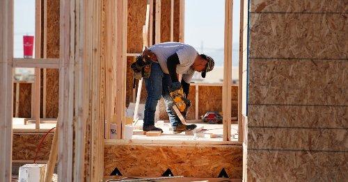 Should Joe Biden worry about soaring lumber prices?