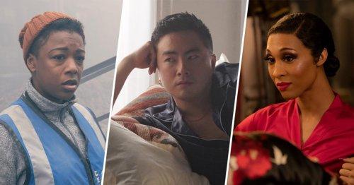 Mj Rodriquez, Bowen Yang, Samira Wiley among Emmys' LGBTQ nominees