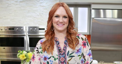Ree Drummond debuts 38-pound weight loss, explains how she did it