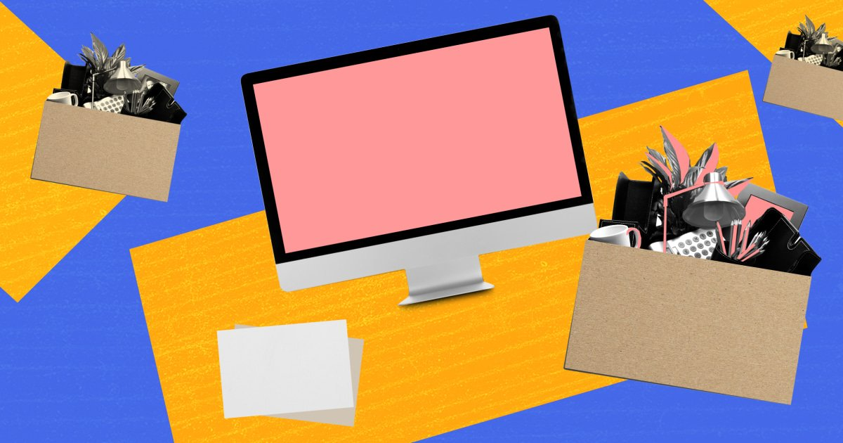 Why hot-desking is a terrible idea