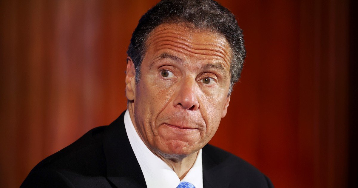 10 of the biggest findings from the Cuomo sexual harassment probe