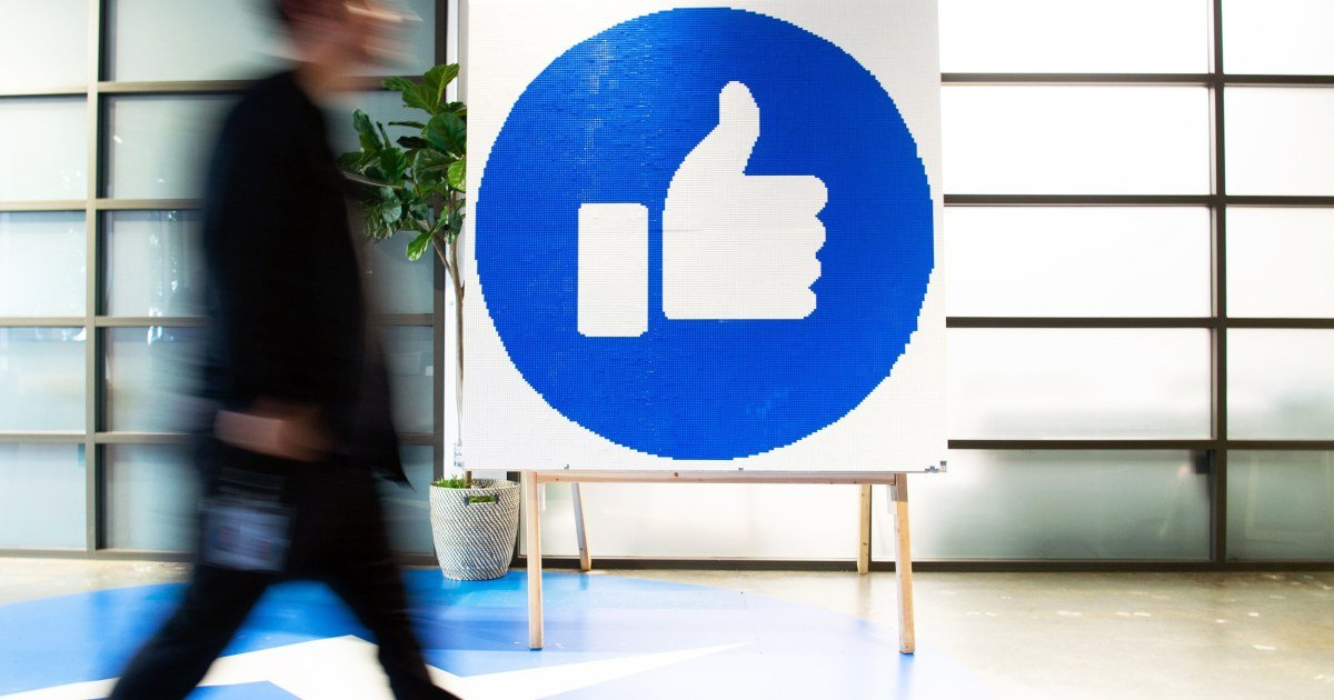 Facebook blames 'faulty configuration change' for major outages