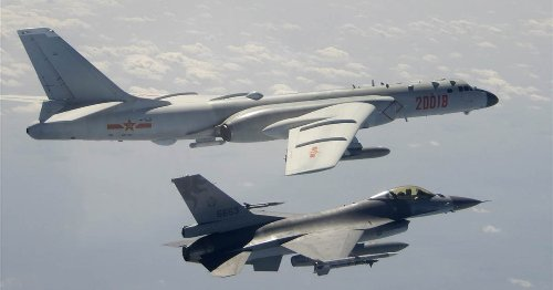 Pressure and pineapple wars: Taiwan fears quieter Chinese threat as U.S. warns of invasion